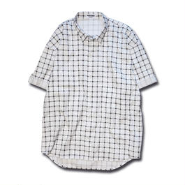 1985 BLOCK CHECK OXFORD SHIRTS