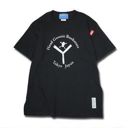 HEADGOONIE BOOKSTORE LOGO T-shirts
