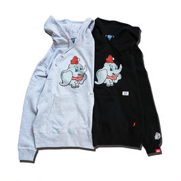 ELLEPHANT HOODIE SWEAT