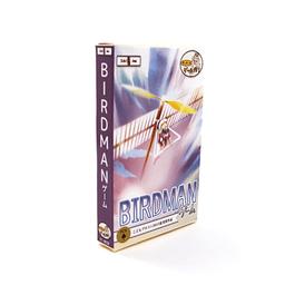 ダンブンとゲーム作り BIRDMANゲーム