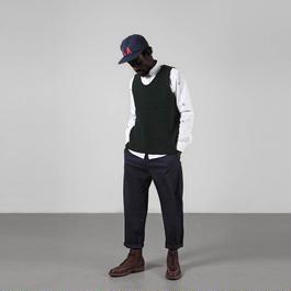 【SALE 】Comfy cotton pants NMP6103