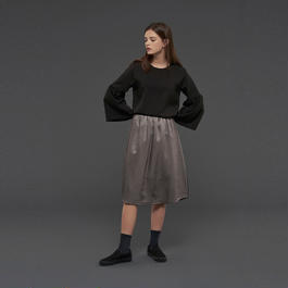 【SALE 】Bell sleeves blouse  HB10107