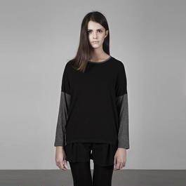 【SALE 】Wide t-shirt HT6118