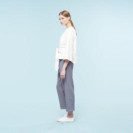 【SALE】Pinstripe Comfy Pants HP9105