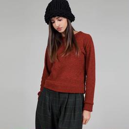 【SALE 】Bouclè sweater HT8147
