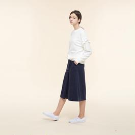 【SALE】Wide Pants HP9101