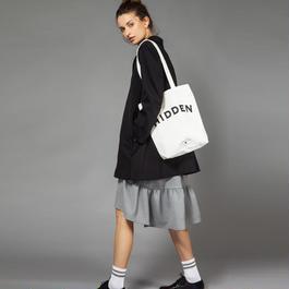 Hidden Forest Market Eco-Bag HCB8107