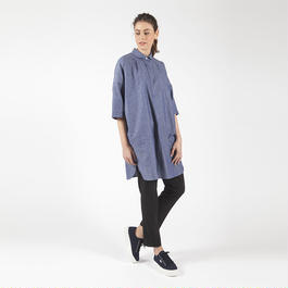 【SALE】Wide shirt dress HD7101