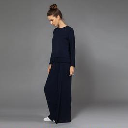 【SALE 】Pleated insert blouse HT8124