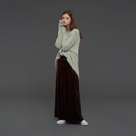 【SALE 】Wide Sweater HT10127