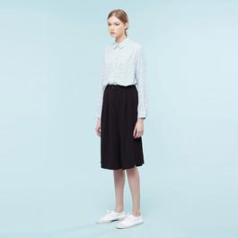 【SALE】Midi Wide Pants   HP9120