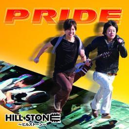 2nd Single 『PRIDE 』
