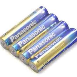 パナソニック エボルタ アルカリ 乾電池 単4形 4本×4パック