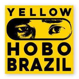 HOBOBRAZIL / YELLOW / MIXCD