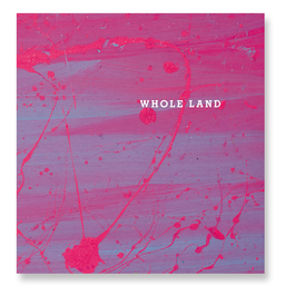 V.A  /  WHOLE LAND