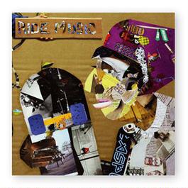 V.A / RIDE MUSIC / CD