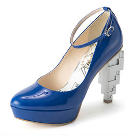 MANGA (BLUE)
