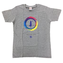 2016 ニジ ver. みさきTシャツ