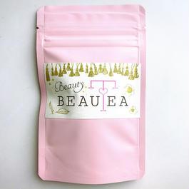 薬膳茶*Beauty BEAUTEAティーバッグ4個入りプチパック(4パック以上のオーダー)