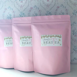 【お得な定期便】 薬膳茶*Beauty BEAUTEA お徳用パック(3か月以上の継続お願いします)