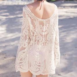bohemian  beachwear