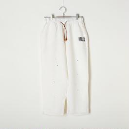 linen paint pants