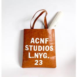 ACNF studios tote bag