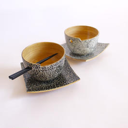 Vietnam Fair - pho bowl  Set