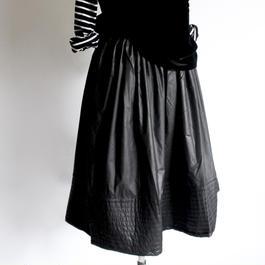 tutu quilting skirt