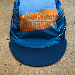 EVERYDAY IS A NEWDAY/CYCLE CAP