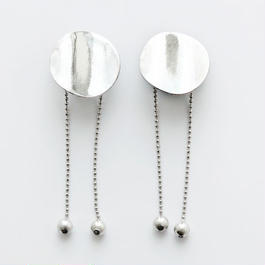 sizuku earring (片耳)