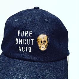 Tune In Turn On pin