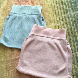 子ども用  冷えとりくろっちパンツ (サイズ 110~150)
