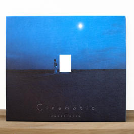 Cinematic (CD)