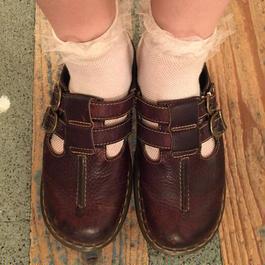 shoes 114[A633]