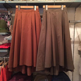 skirt 20[RB950]