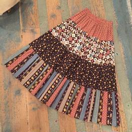 skirt 296[Do-966]
