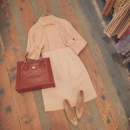 skirt 215[FF892]