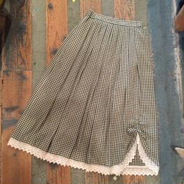 skirt 233[Do-141]