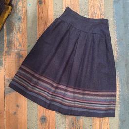 skirt 189[Do-41]