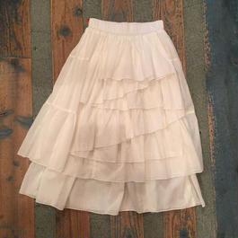 skirt 37[RB258]