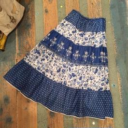 skirt 243[FF869]