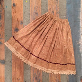 skirt 168[FF190]
