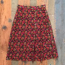 skirt 184[AR767]