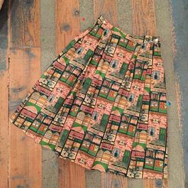 skirt 299[Do-248]