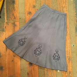 skirt 225[Do-108]