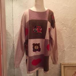 knit 148[ge-416]