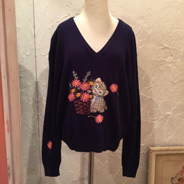 knit 190[FF228]