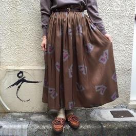 skirt 186[ge-71]