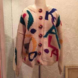 knit 40[Do-614]